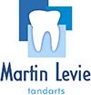 Tandarts Martin Levie